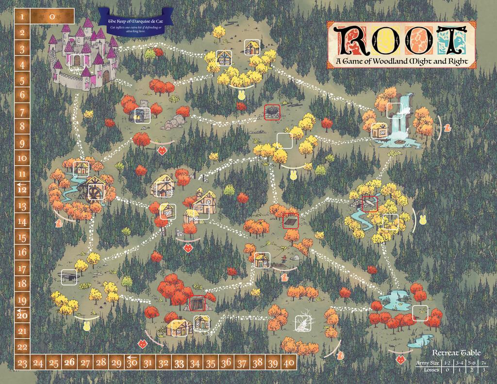 Root | Délijeux