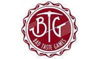 Bad taste Game